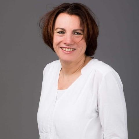 Marjan Kienhuis - Peters